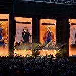 Die Rolling Stones im Guinessbuch